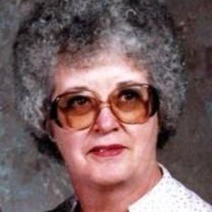 Hazel M. Epp