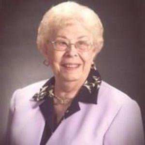 Shirley F. Kirby
