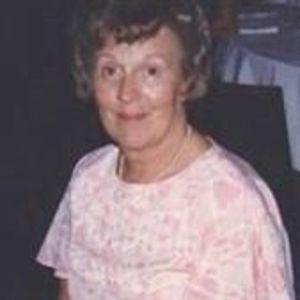 Joan Marie Monahan