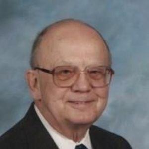 Robert Lee Carlson
