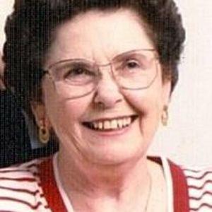 Margaret W. Weathersby
