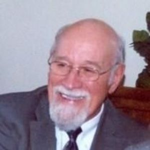 Richard Eugene Beck