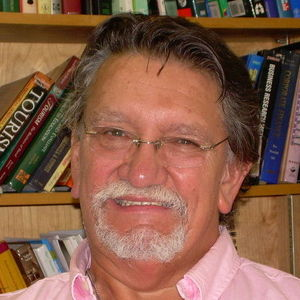 Dr. John Michael Antun