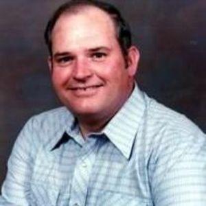 Larry Frank Mangrum