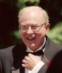 Dan Smith obituary photo