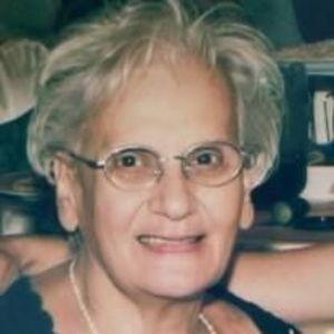 Sophia Magoulas