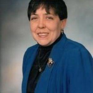 Vicki June Tucker