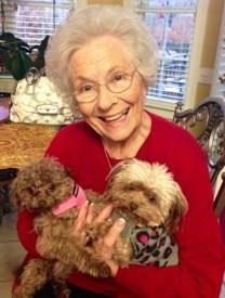Lorna Jeannette Sheppard obituary photo