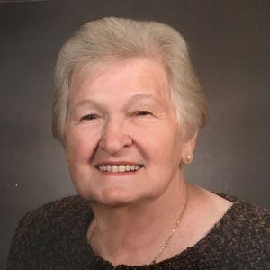 Bonnie Chapman Bowen