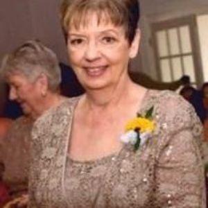 Ann Cecilia Strout
