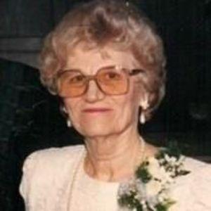 Dixie June Kahoe