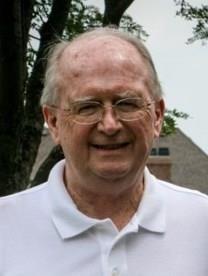 Daniel E. Jenkins obituary photo