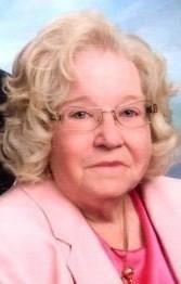Rose Lee Eller obituary photo