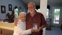Grace Cecelia Stevens obituary photo