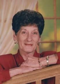 Alice P. Denman obituary photo