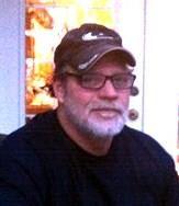 Alan Herbert Fraley obituary photo