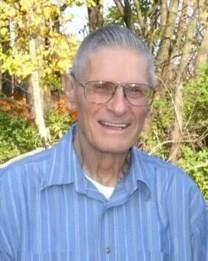 Bergen A. Nelson obituary photo