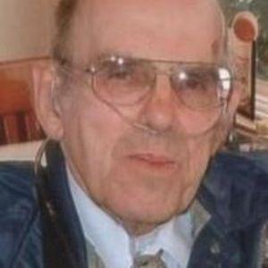 Donald Everett Fullerton