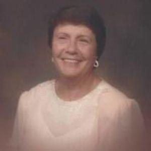 Barbara A. Hudson