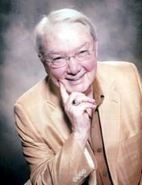 Richard Scott Robinson obituary photo