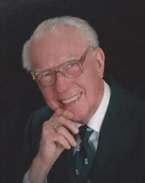 Leo V. Deal obituary photo