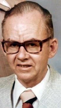 Temer Ovie White obituary photo