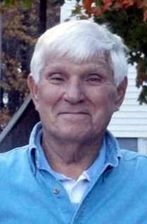 Darrell Spear obituary photo