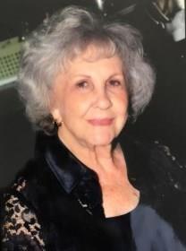 Marian E. Pugh obituary photo