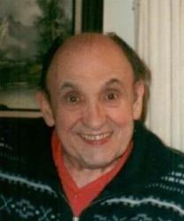 Victor M. Pinard obituary photo