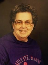 Marion L. Graves obituary photo