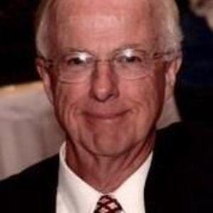 Bruce Alban Lauer
