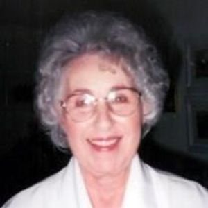 Gladys Emma Greene