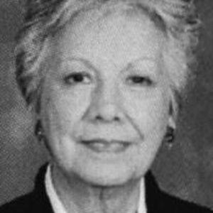 Bonnie F. Zager