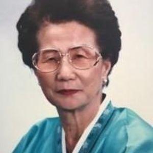 Kyu Nam Pang