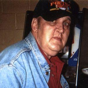 Danny Durham Blanton Obituary Photo