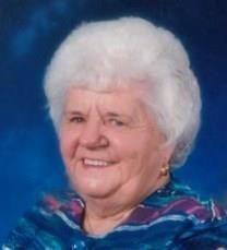 Jacqueline Julia Jay obituary photo