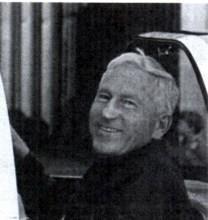 Henry Steiginga obituary photo