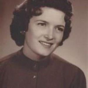Elizabeth Madelyne Baker
