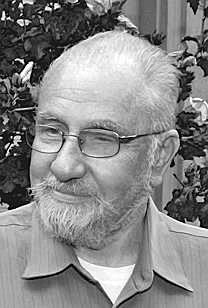 Guy Geoly obituary photo