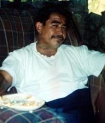 Martin Hernandez obituary photo