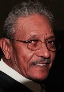 Cornel P. Hairston obituary photo