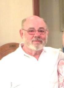Wallace B. Hitt obituary photo