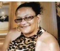 Darlene Paul Trimm obituary photo