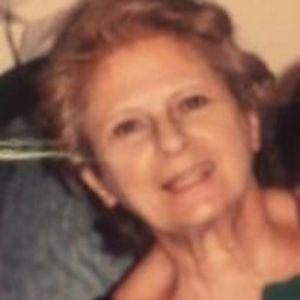 Minnie Isabel Busch