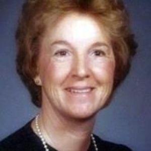 Rose Ann Brooks Brown