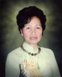 Kim-Oanh Thi Nguyen obituary photo