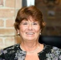 Susan Malecke Trotti obituary photo
