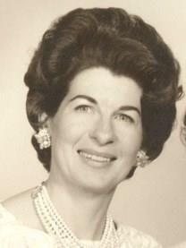 Arline Charlotte Pinkel obituary photo