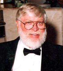 Neil Winston Slater obituary photo