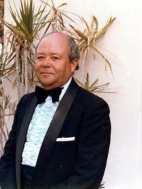Joseph E. McKenzie obituary photo